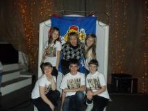 Золотой петушок - 2011