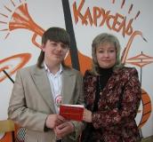 Выпускники - 2011, Юрий Скляров