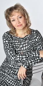 Светлана Толстоконева