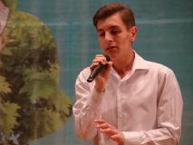 VI Международный конкурс в Абхазии