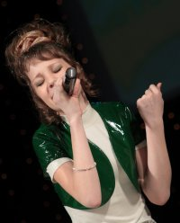 Мария Любимская