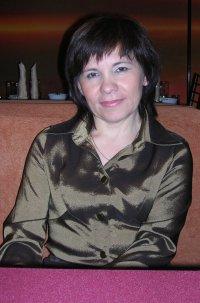 Марина Витальевна